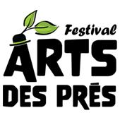 Festival Arts des Prés Logo